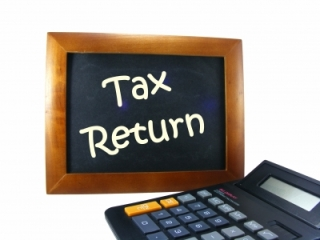 Tax Return Tax Preparation