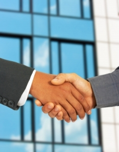 business issues - partnership