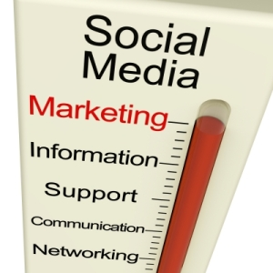 business intelligence - social media